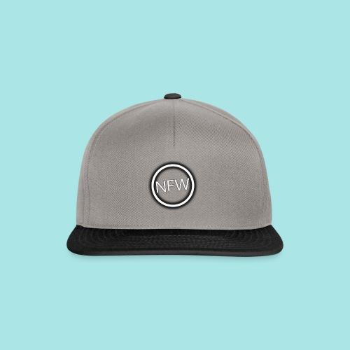 NFW logo - Snapback-caps