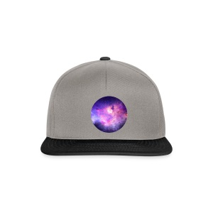space-020 - Casquette snapback