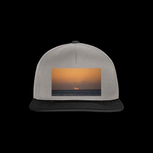 DSC02255 - Snapback Cap