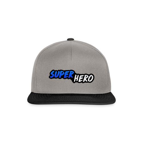 SuperHeroMerchandise - Snapback cap