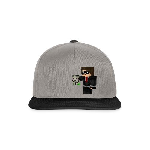 DieNoN4mes - Snapback Cap