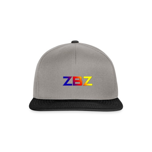 NEW DESIGN ZBZ - Casquette snapback