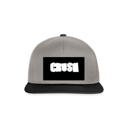 A logo crush - Snapback Cap