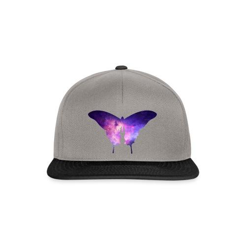 Galaxy Falter - Snapback Cap