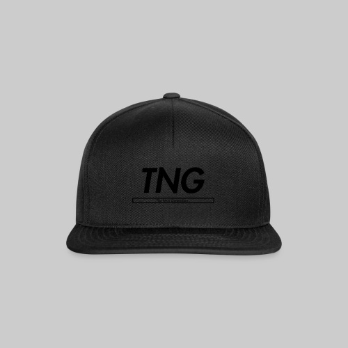 The Next Generation - Snapback Cap