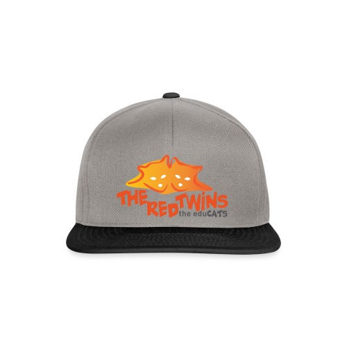 TRT Logo - Snapback Cap