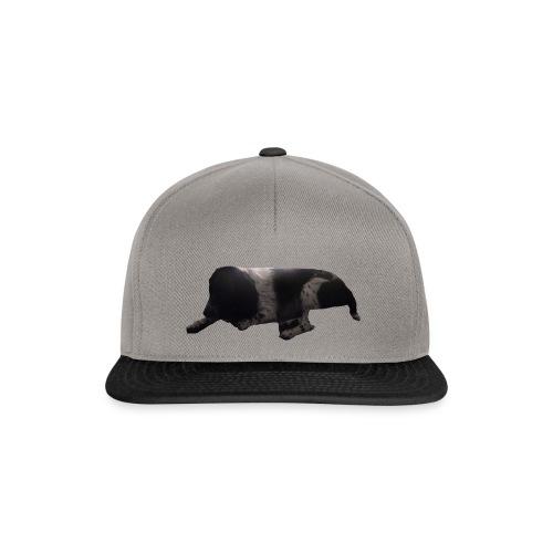 barnaby merch - Snapback Cap