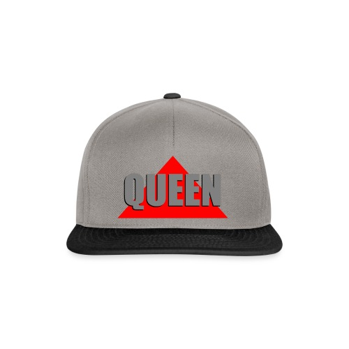 Queen, by SBDesigns - Casquette snapback