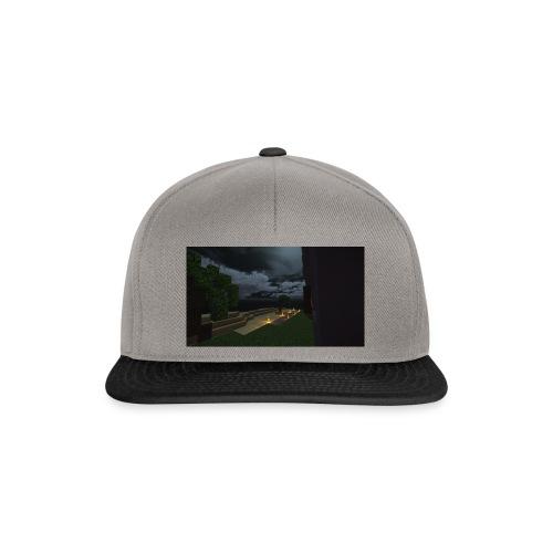 EagleIsland - Snapback cap