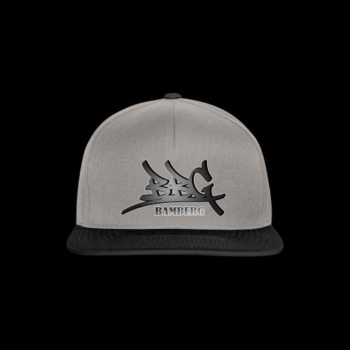 Bamberg BBG Graffiti Design - Snapback Cap