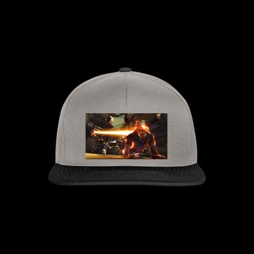 loadout - Snapback Cap