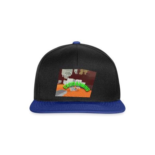 Logopit 1513697297360 - Snapback cap
