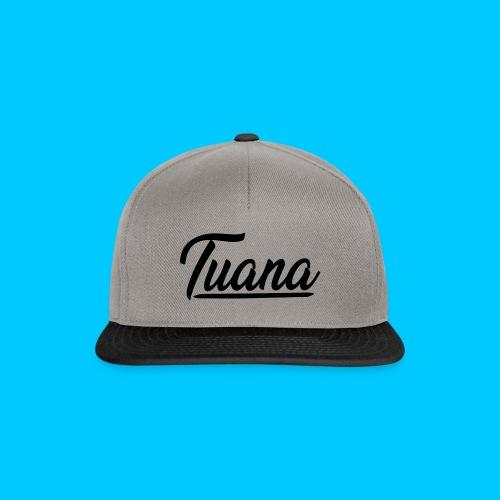 Tuana - Snapback cap