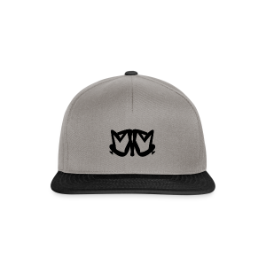 kiwi black (accessories) - Snapback cap