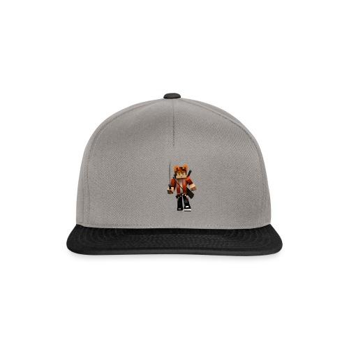 Alexhill2233 Minecraft - Snapback Cap