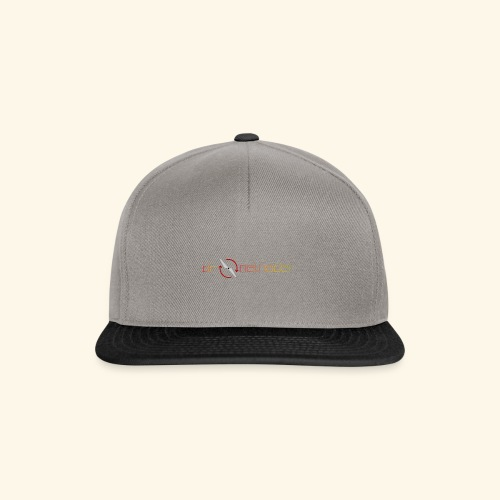 Squareddisplay - Snapback Cap