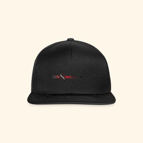 CS - Snapback Cap