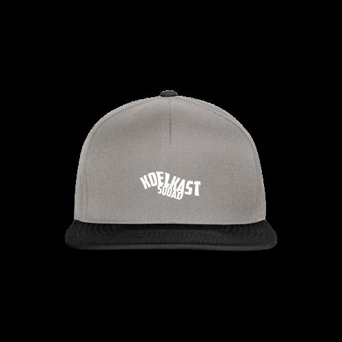 Koelkast Shirt - Snapback cap