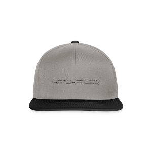 wave1 Default - Snapback Cap