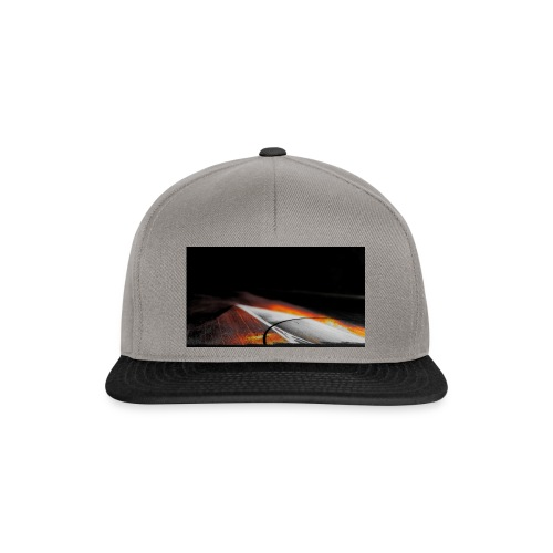 In Flammen - Snapback Cap