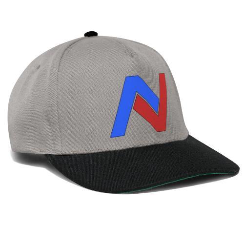 Noby N-Logo Merch - Snapback Cap