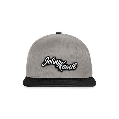 JohnyKamil v2 - Czapka typu snapback
