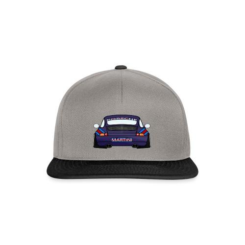 Magenta maritini Sports Car - Snapback Cap