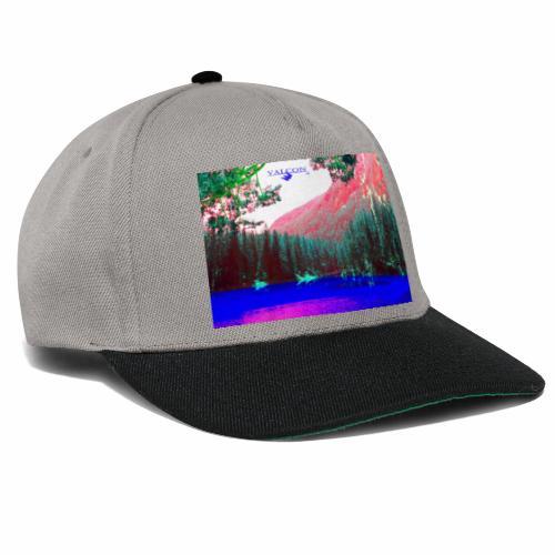 Natur Farben greenlake - Snapback Cap