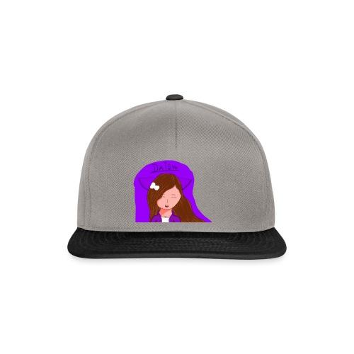 Daisy hoodie - Snapback Cap