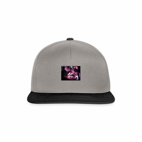 Schön - Snapback Cap