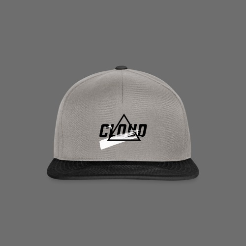 cloud merch - Snapback Cap