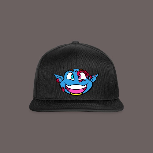 Ruby - Casquette snapback