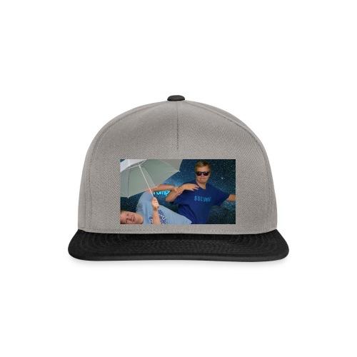 jees - Snapback Cap