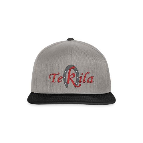 TEKILA clasico - Gorra Snapback