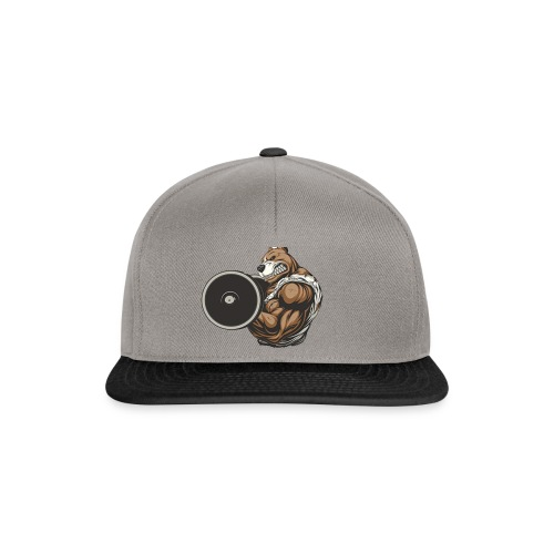PITBULL JAXI - Snapback-caps
