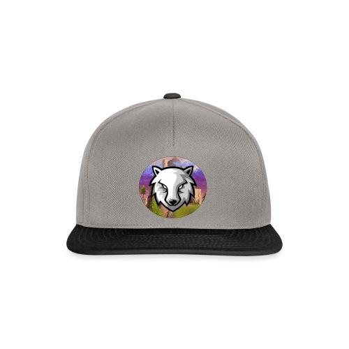 EenGekkeGamer - Snapback cap