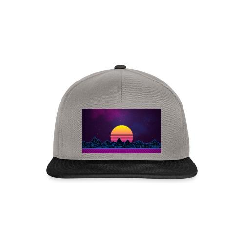 DSC100304593 - Snapback Cap