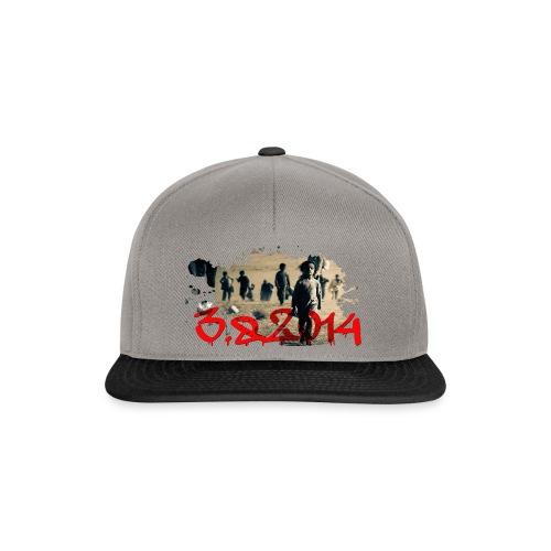 3 8 2014 - Snapback Cap