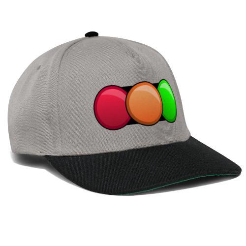 Fahrschule DAMIAN - Snapback Cap