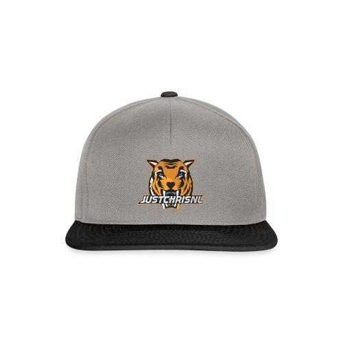 JustChrisNL - Snapback cap