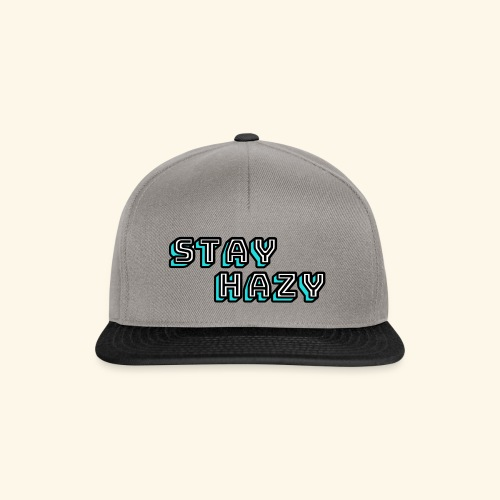 stay hazy - Snapback Cap