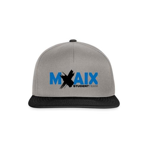 MX AIX Studentteam - Snapback Cap