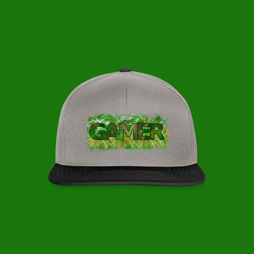spreadgaming - Snapback Cap