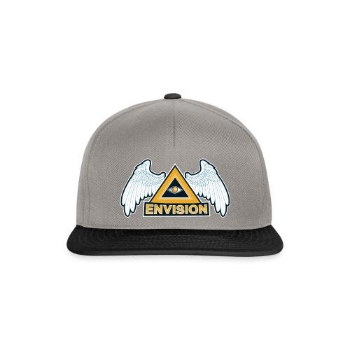 Envision Gaming Mascot - Snapback Cap
