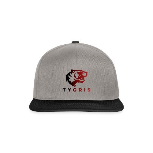 TYGRIS E-SPORT - Casquette snapback