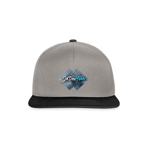 Official JaDexYeah Logo - Snapback Cap