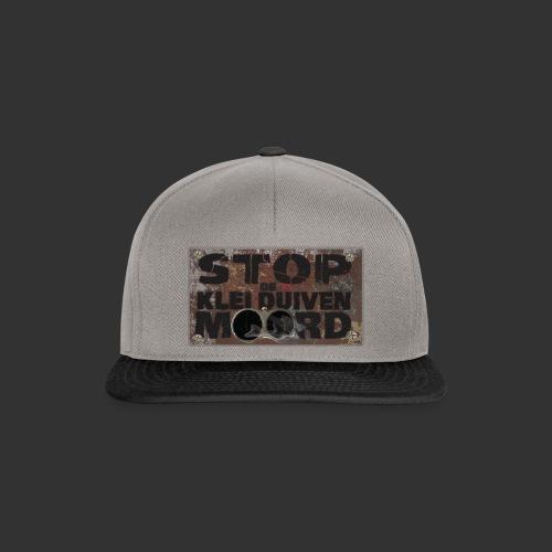 kleiduivenmoord - Snapback cap