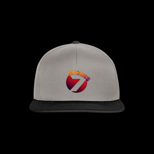 7 SPARKS - Casquette snapback
