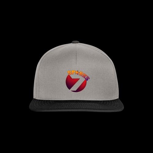 7 SPARKS - Snapback Cap