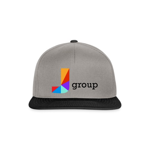 J Group - Snapback Cap